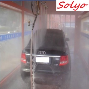 automatic car washer,no scratch to the car paint - car washer