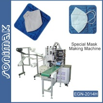 Special Mask Making Machine-EGN 2014H