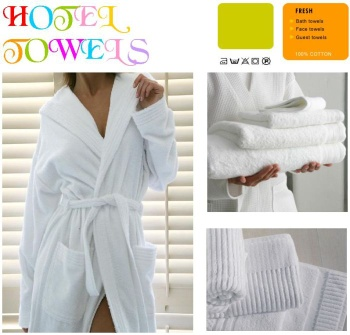 Towels,Bathrobes,Kimono,Shawl Collar, Hooded,Albornoz,Badkappa,Badjas,Badrock,Gowns,Hotels,Sauna,Spa,Hammam,Bath,Terry,Velour - bathrobes 2008