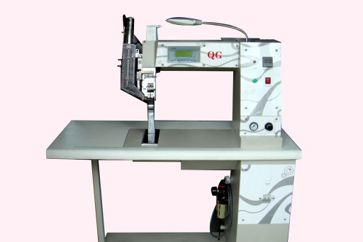 shoes seam sealing machine - QG-7709
