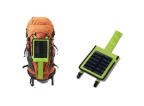 solar battery charger - solar power