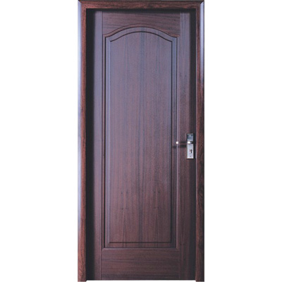 Interior Wood Door on Door Leaf Skeleton Solid Fir Wood Door Leaf Inside Fill Honeycomb Door