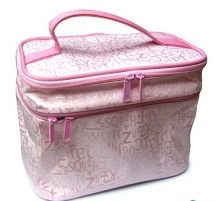 Cosmetic Bag/Cosmetic Case/Beauty Case/Beauty Bag