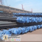 ERW Steel Pipe and Tubes