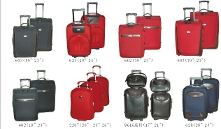 trolley luggages  trolley bags luggages sets