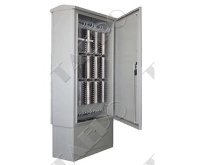 Outdoor Metal Copper Cabinet/CCC - TP-1805
