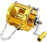 Penn International Two Speed Reels 130 ST Fishing Reel