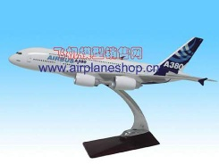 Airplanemodel Airbus380