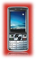 GSM mobile phone& cellphone[Tethin M300+]