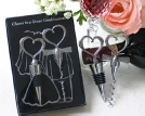 wine stopper and wine opener and bottle stopper series