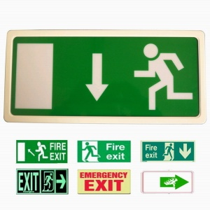 Emergency light, Exit signs ,Emergency lighting, Emergency lamp 808 - LME808