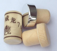 Synthetic cork stopper - TBL