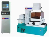 CNC Middle Speed WEDM(MS-430B/540B/650B) - MS-430B/540B/650B