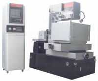CNC Medium Speed WEDM(MS-430C/540C/650C) - MS-430C/540C/650C