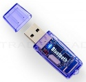 Bluetooth USB Dongle - V2.0 + EDR, 100M, Ultra-small - BDC-007-5PP
