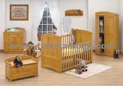 Baby Nursery Furniture on Barcelona Baby Nursery Furniture