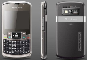 Smart Cellphone - 8900