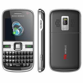 Keybard cellphone - C9000