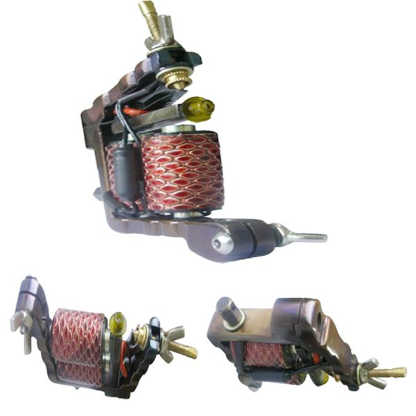 Product Name: Tattoo Machine Producing area : ZheJiang. Brand : New View