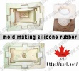 Mould Silicone Rubber