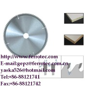 T.C.T Circular Saw Blades for Ripping Cutting