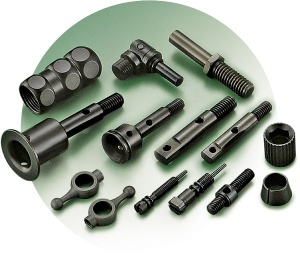 Fasteners/Bolt and Nuts/Inserts - 3