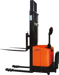 Semi-Electric Stacker