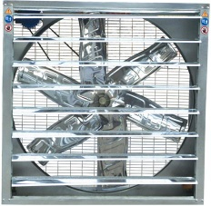exhaust fan - DJF exhaust fan