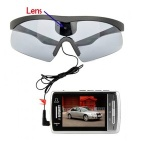Wholesalespycams 2GB Sunglasses Spy Camera DVR With MP4 Video Recorder with Memory Hidden Camera - Wholesalespycams3