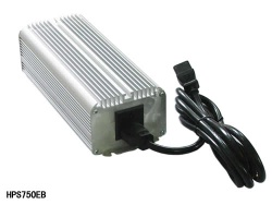 electronic ballast  for HPS750EB