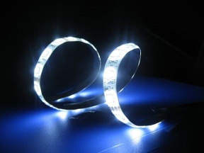 LED FLEX STRIP LIGHT SM-Y3528FS60-F12V