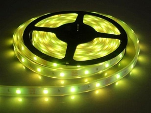 LED FLEX STRIP LIGHT SM-Y5050FS30-F12V