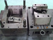 injection mold - wishmold
