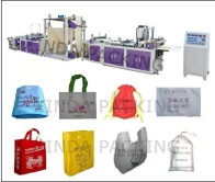 WFB Multi-function Non-woven bag making machine