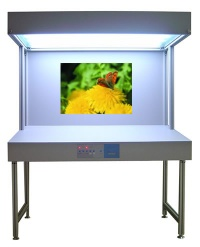 Color Viewing Booth - 10201