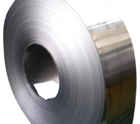Precision cold rolled low Carbon steel strips - SPCC