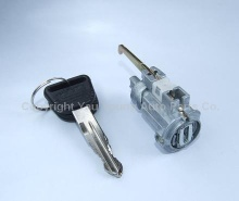 Ignition Cylinder Lock with Key - Ignition Cylinder