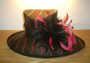 ladies' hats