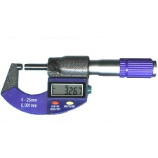 Digital Outside Micrometers  - 08