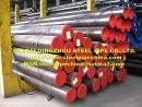 seamless steel pipe for low-temperature service ASTM A333