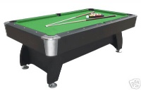 Pool Table - Sports and Toys