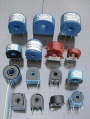 Miniature Current Transformers \ For measurement \ Single Turn Primary - TA1111