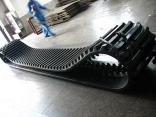 rubber tracks for various machines, rubber hoses, accessories for auto