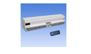 air curtains - FM-1.25/1.5