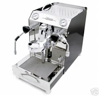 VIBIEMME DOMOBAR UPER MANUAL ESPRESSO MACHINE