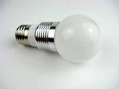 High brightness led bulbs