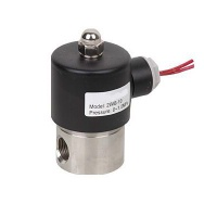 2WB DIRECT ACTING 2/2 WAY SERIES SOLENOID VALVE