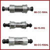 B.B Set & Head Parts - BB-CC-909A / BB-YS-993 / BB-CC-920AL