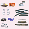 Professional 4WD Accessories - P05