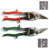 10 Aviation Tin Snips   Top Quality of The World! - PL080-01010, PL080-01020, PL080-01030